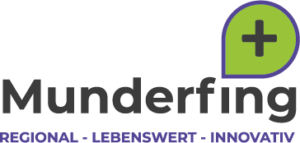 Munderfing Plus Logo