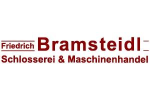Bramsteidl Friedrich