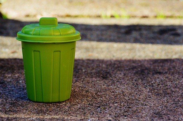 Müllsammeltermine 2020