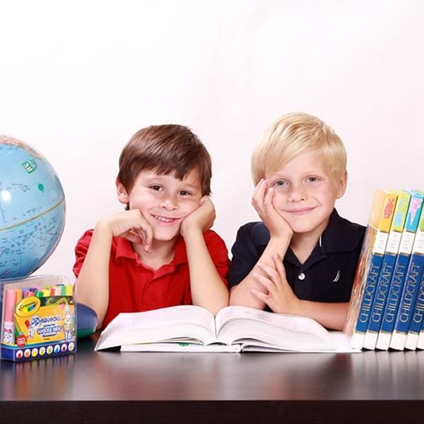 Bildung und Schulen
